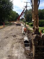 Hill St Storm Drain Improvements Joplin MO