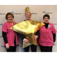 Cox Barton County Receive 5 Star Ranking
