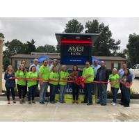Arvest Bank to Host Grand Opening for ATM with Live Teller