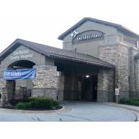 Cox Barton County Hospital receives a Five-Star Rating