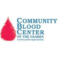 Community Blood Center of the Ozarks issues critical appeal for all blood types
