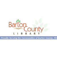 Barton County Library to Offer ''No-Contact'' Pick Up Starting Today!