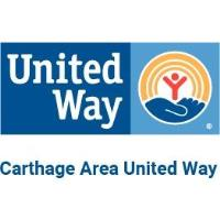 The Carthage Area United Way announces COVID-19 Relief fund grants available