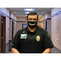 Cox Barton County Hospital welcomes first public safety officer