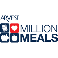 Arvest Bank Kicks Off 11th Year of Million Meals Initiative
