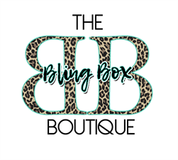 The Bling Box Boutique LLC