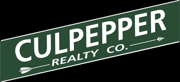 Culpepper Realty Company Logo