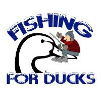 ''Fishing for Ducks'' Ice Fishing Tournament