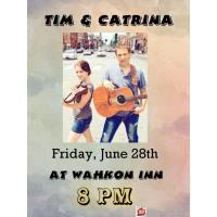 Live Music at Wahkon Inn