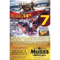 SNOWfest 7