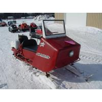 Vintage Snowmobile Ride & Show
