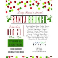 Brunch with Santa at Izatys