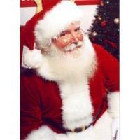 Brunch with Santa at Appeldoorn's