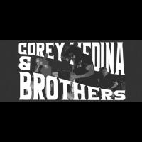 Corey Medina & Brothers Live at Appeldoorn's