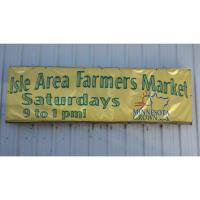 Isle Area Farmers Market
