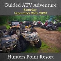 Guided ATV Adventure