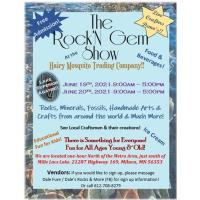 The Rock'N Gem Show