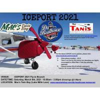 IcePort 2021
