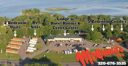 McQuoid's Inn