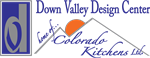 Down Valley Design Center, home of Colorado Kitchens, Ltd.