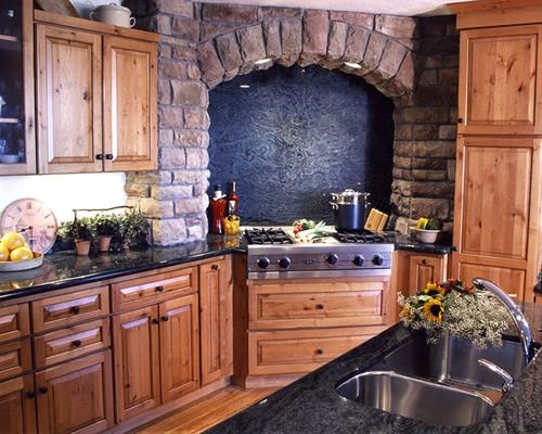 Crestwood Kitchen