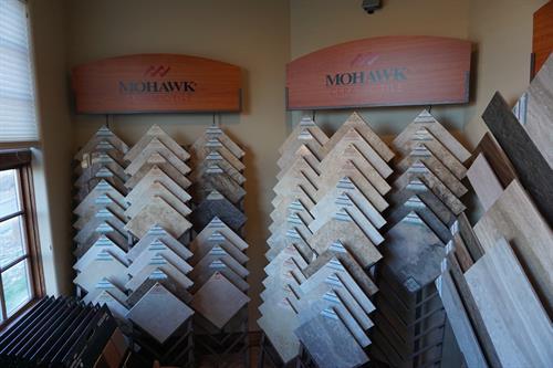 Mohawk Tile