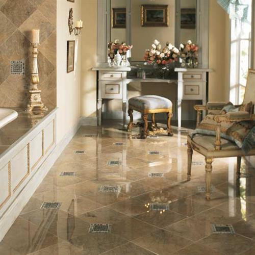 Daltile Marble Floor