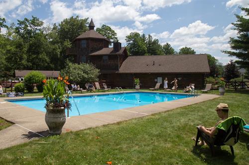 Emerson Pool