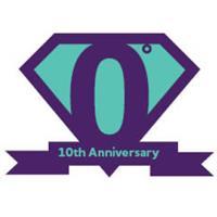 Alzheimer's Association 10th Anniversary Subzero Heroes ice jump