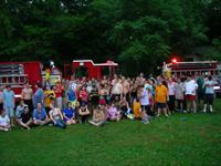 Camp Huntington High Falls, LLC