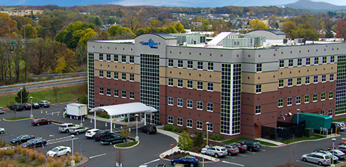 CareMount Medical Kingston Campus