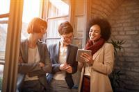 Women's Enterprise Development Center & Ulster SCORE: Connect Plus