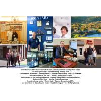 Businesses to be Recognized by Ulster Chamber and  Ulster County Economic Development Alliance