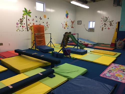 Preschool Gym