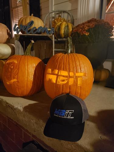 MBIT Group Halloween
