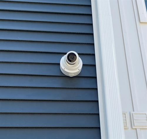 MBIT Group Security Cameras