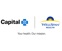 Capital Blue Cross and WellSpan Health Team Up to Offer New Medicare Advantage Products