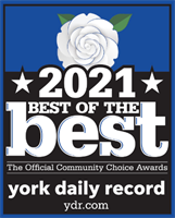 VOTE NOW For Your Favorite Businesses Via The OFFICIAL 21st Annual Best of York County Community Choice Awards