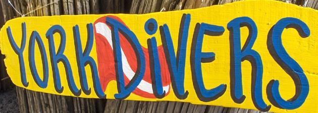 York Divers
