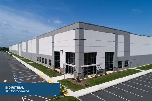 From fire codes to electrical standards to storm water management, the construction company you choose must understand the minutia involved when building these large facilities. At Mowery, we've built more than 20 million square feet of warehouse and distribution facilities, proving time and again that companies trust our experience in the industry.