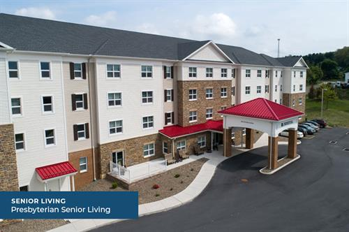 At Mowery, we take great pride in completing projects that improve the quality of life for our senior population. We understand the sensitivity needed in a senior care environment – including mobility, convenience and/or sustainability.