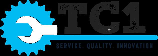 TC1 Machine & Truck Werx