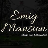 The Emig Mansion Bed & Breakfast (Emig Hospitality LLC)