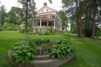 The Emig Mansion B&B (Emig Hospitality LLC)