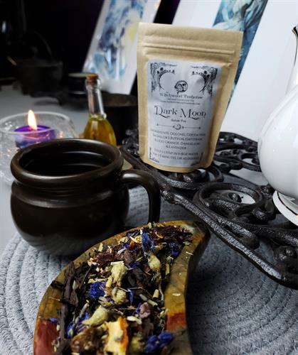 Dark Moon Tea