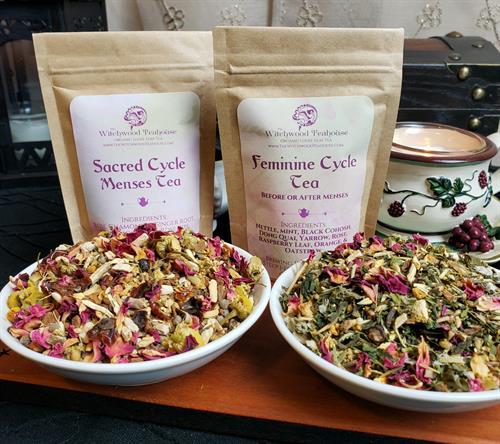 Feminine Care Tea
