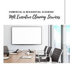 MA Executive Cleaning Services, LLC