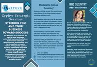 Zephyr Strategic Services - York