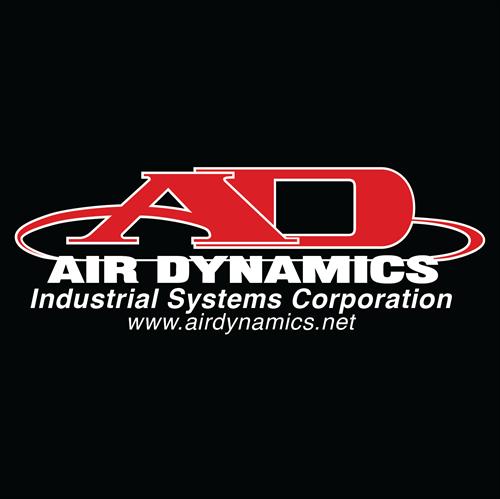 Air Dynamics Logo