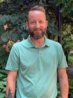 Site Design Concepts, Inc. Welcomes Steve Charron as Landscape Architect